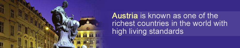 Austria Immigration & Consultants