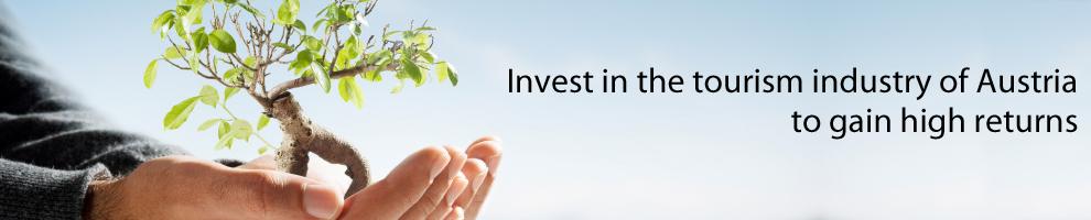 Invest in Austria