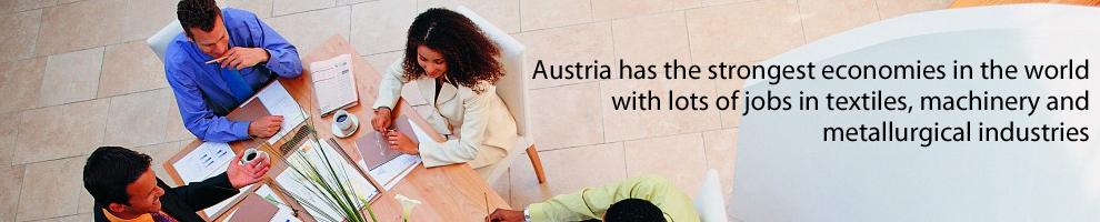 Work in Austria