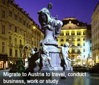Austria Immigration Consultants